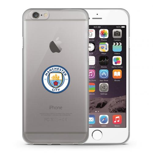 Capa para iPhone Manchester City FC 236346