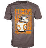 Camiseta Star Wars 236479