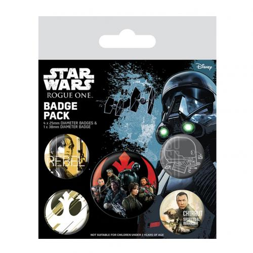 Broche Star Wars 236520