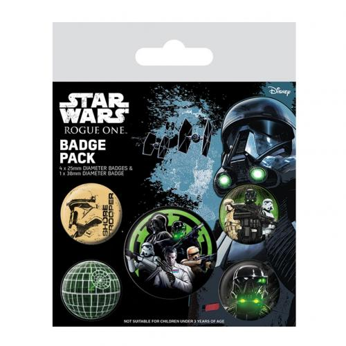 Broche Star Wars 236521