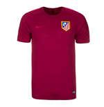 Camiseta Atlético Madrid 2016-2017