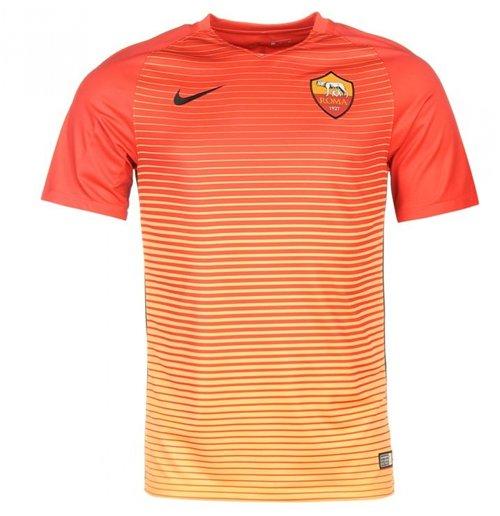 c6b9d4b55cdc6 Compra Camiseta AS Roma 2016-2017 Third Nike de criança Original