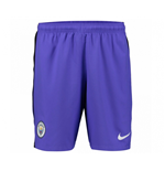 Shorts Manchester City FC 2016-2017 Third (Roxo)
