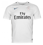 Camiseta Paris Saint-Germain 2016-2017 Third
