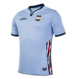 Camiseta Sampdoria 2016-2017 Third