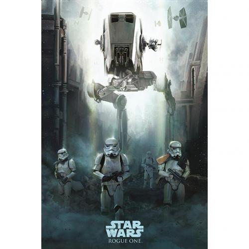 Poster Star Wars 236639