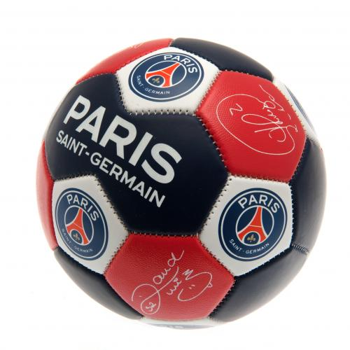 Bola Paris Saint-Germain