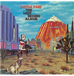 Vinil Little Feat - The Last Record Album
