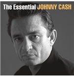 Vinil Johnny Cash - The Essential Johnny Cash (2 Lp)