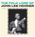 Vinil John Lee Hooker - The Folk Lore Of John Lee Hooker