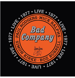 Vinil Bad Company - Live 1977 (2 Lp)