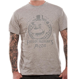 Camiseta Five Nights at Freddy's 237044