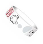 Pulseira Big Hero 6 237112