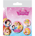 Broche Princesas Disney 237148