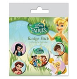 Broche Disney Fairies 237160