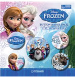 Broche Frozen 237179