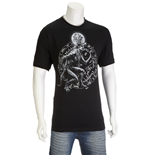 Camiseta Hour of the Wolf 237205