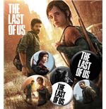 Broche The Last Of Us 237218