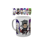 Caneca The Heroic Legend of Arslan 237223