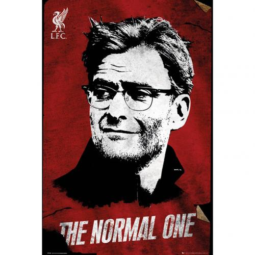 Poster Liverpool FC 237379