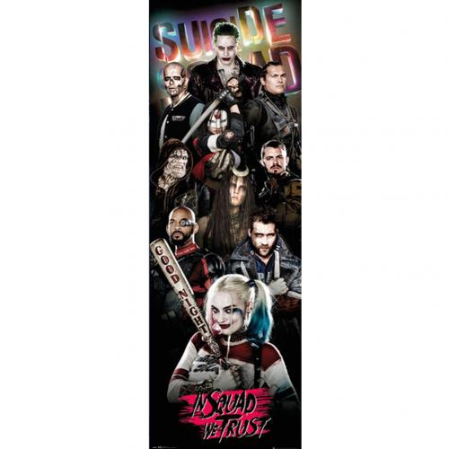 Poster Suicide Squad 237387