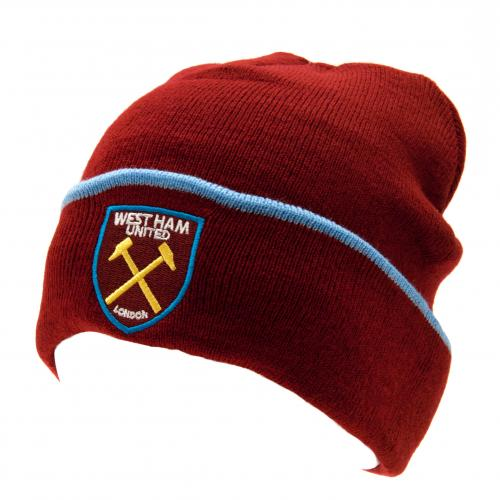 Boné de beisebol West Ham United 237389