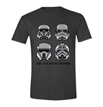Camiseta Star Wars 237395