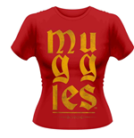 Camiseta Harry Potter 237449