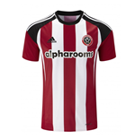 Camiseta SHEFFIELD UNITED 2016-2017 Home