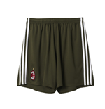 Shorts AC Milan 2016-2017 Third (Verde)
