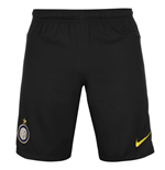 Shorts FC Inter 2016-2017 Home (Preto)