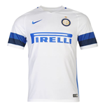 Camiseta FC Inter 2016-2017 Away