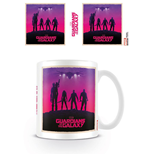 Caneca Guardians of the Galaxy 237796