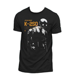 Camiseta Star Wars 237947