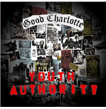 Vinil Good Charlotte - Youth Authority