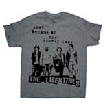 Camiseta The Libertines 238295