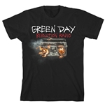 Camiseta Green Day 238310