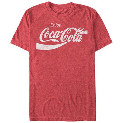 51e149b0b71efd Camiseta Coca Cola Eighties Coke Original: Compra Online em Oferta