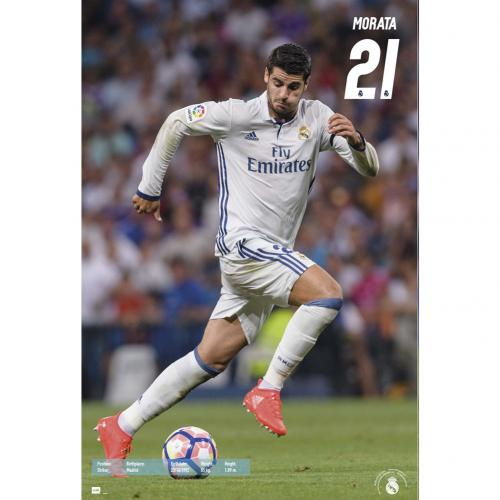 Poster Real Madrid 238403