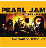 Vinil Pearl Jam - Self Pollution Radio 1995