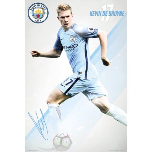 Poster Manchester City FC 238544
