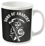 Caneca Sons of Anarchy 238633