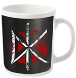 Caneca Dead Kennedys 238645