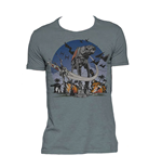 Camiseta Star Wars 238654
