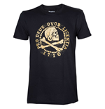 Camiseta Uncharted 238745