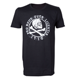 Camiseta Uncharted 238748