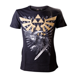 Camiseta The Legend of Zelda 238805