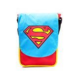 Bolsa Messenger Superman 238895