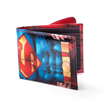 Carteira Superman 238904
