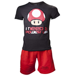 Pijama Super Mario - I Need a Power Up